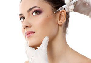 Iniezione di tossina botulinica, trattamenti al botulino per ringiovanimento viso a San Martino Buon Albergo