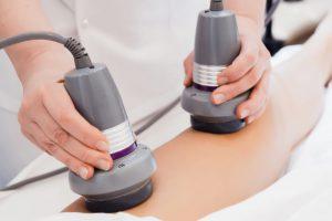 I risultati del trattamento della cavitazione estetica